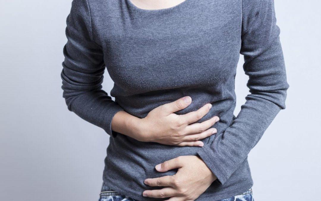 Dolor de estómago causas