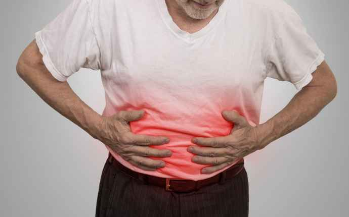 Cómo curar una úlcera gástrica